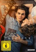 I still believe Cover