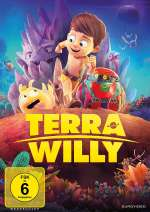 Terra Willy (DVD) Cover