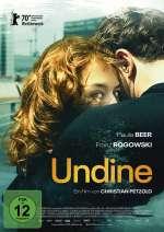 Undine Cover