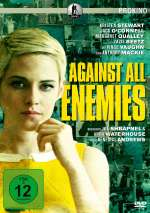 Against all Enemies Cover