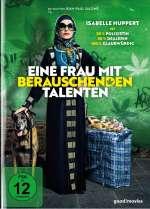 Eine Frau mit berauschenden Talenten Cover