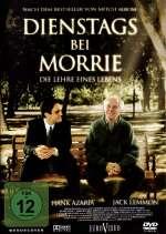 Dienstags bei Morrie Cover