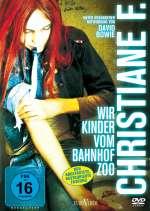 Christiane F. - Wir Kinder vom Bahnhof Zoo Cover