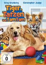 Tiger, Tatzen und Tamtam Cover