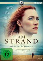 Am Strand (DVD) Cover