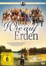 Wie auf Erden (DVD) Cover