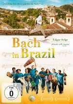 Bach in Brazil Cover