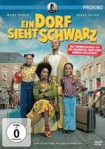 Ein Dorf sieht Schwarz (1 DVD) Cover