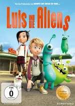 Luis und die Aliens (1 DVD) Cover