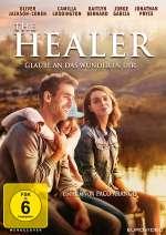 The healer (DVD) Cover