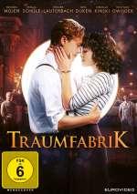 Traumfabrik Cover