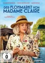 Der Flohmarkt von Madame Claire Cover