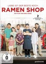 Ramen Shop Cover