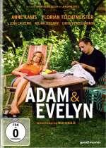 Adam & Evelyn (DVD) Cover