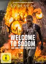Welcome to Sodom Cover