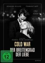Cold War - Der Breitengrad der Liebe Cover