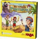 Das verfluchte Piratengold (Spiel) Cover