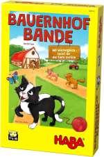 Bauernhof-Bande Cover