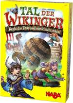 Tal der Wikinger Cover