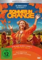 Sommer in Orange Cover