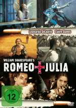 Romeo & Julia Cover