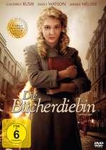 Die Bücherdiebin (1DVD) Cover