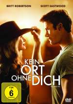 Kein Ort ohne dich Cover