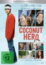 Coconut hero Cover