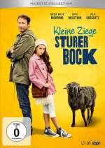 Kleine Ziege, sturer Bock  Cover