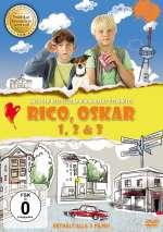 Rico, Oskar 1, 2 & 3 (3 DVDs) Cover