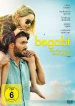 Begabt Cover