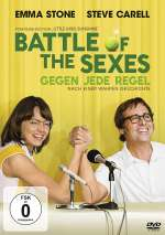 Battle Of The Sexes (DVD-V) Cover