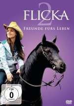Flicka 2 (1 DVD) Cover