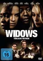 Widows Cover