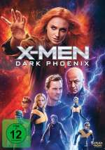 X-Men Dark Phoenix Cover
