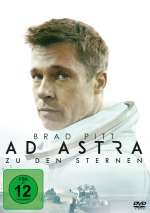 Ad Astra Cover