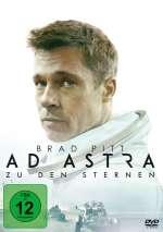 Ad Astra zu den Sternen (DVD) Cover