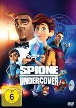 Spione undercover Cover
