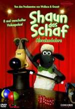 Shaun das Schaf 4 - Abrakadabra Cover