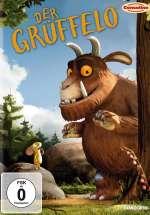 Der Grüffelo (DVD) Cover