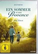 Ein Sommer in der Provence Cover