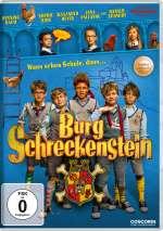 Burg Schreckenstein 01 Cover