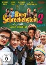 Burg Schreckenstein 2 Cover