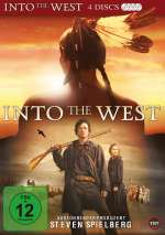 Into the West Cover