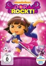Dora rockt! Cover
