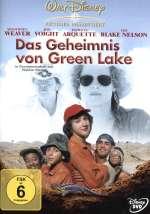 Das Geheimnis von Green Lake Cover