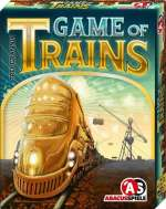 Game of Trains (ab 8 J) Cover