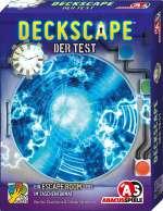 Deckscape - Der Test Cover