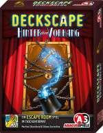 Deckscape - Hinter dem Vorhang Cover