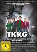 TKKG - Das Geheimnis um die rätselhafte Mind-Machine Cover